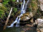 Cascada Maries