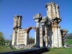 Philippi, Basilica