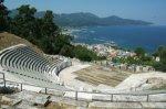 Ancient Theatre Thassos